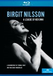 Birgit Nilson - A league of her own BR