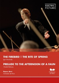Orchestre de Paris:The Firebird,The Rite of Spring 2012