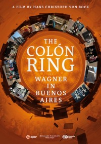 Wagner:The Colon Ring, Documentaire