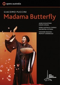 Puccini:Madama Butterfly, Sydney 2012