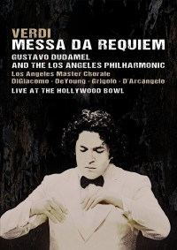 Verdi:Messa Da Requiem, Holywood Bowl 2013