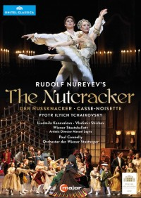 Tchaikovsky:The Nutcracker, Wenen 2014