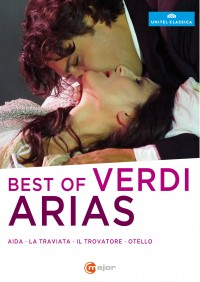 Verdi:Best of Verdi Arias