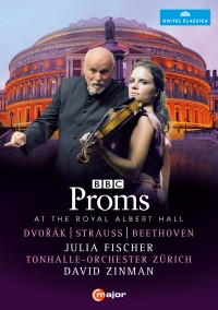 Fischer Julia:BBC Proms 2014