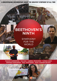 Beethoven's Ninth- Symphony of the World