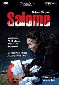 Strauss Richard:Salome, Teatro Alla Scala 2007