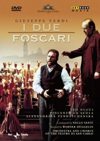 Verdi:I Due Foscari