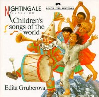 Volkslied:Children's Songs of the world