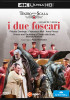 Verdi:I Due Foscari, Teatro Alla Scala 2016, 4K ultra HD